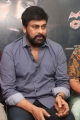 Chiranjeevi @ Indrasena First Look Launch Photos