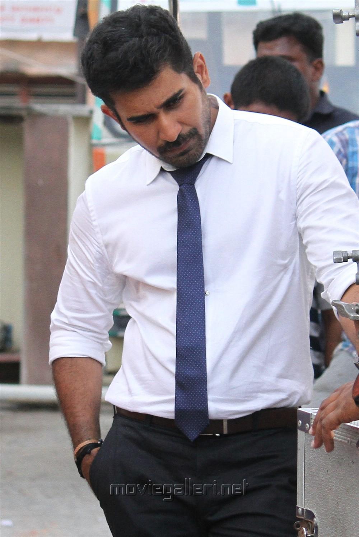 Hero Vijay Antony in Indrasena Telugu Movie Stills