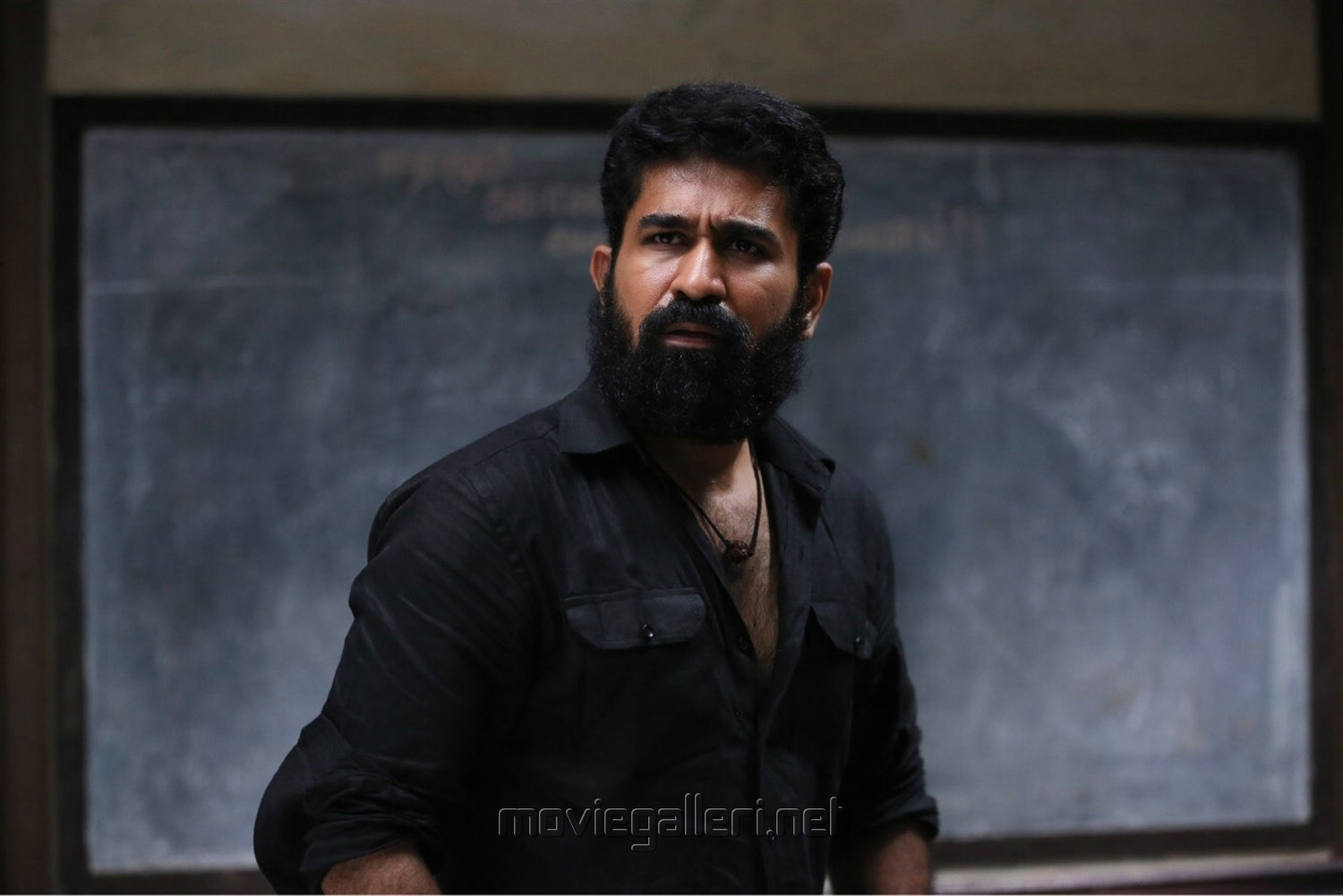 Vijay Antony in Indrasena Telugu Movie Stills