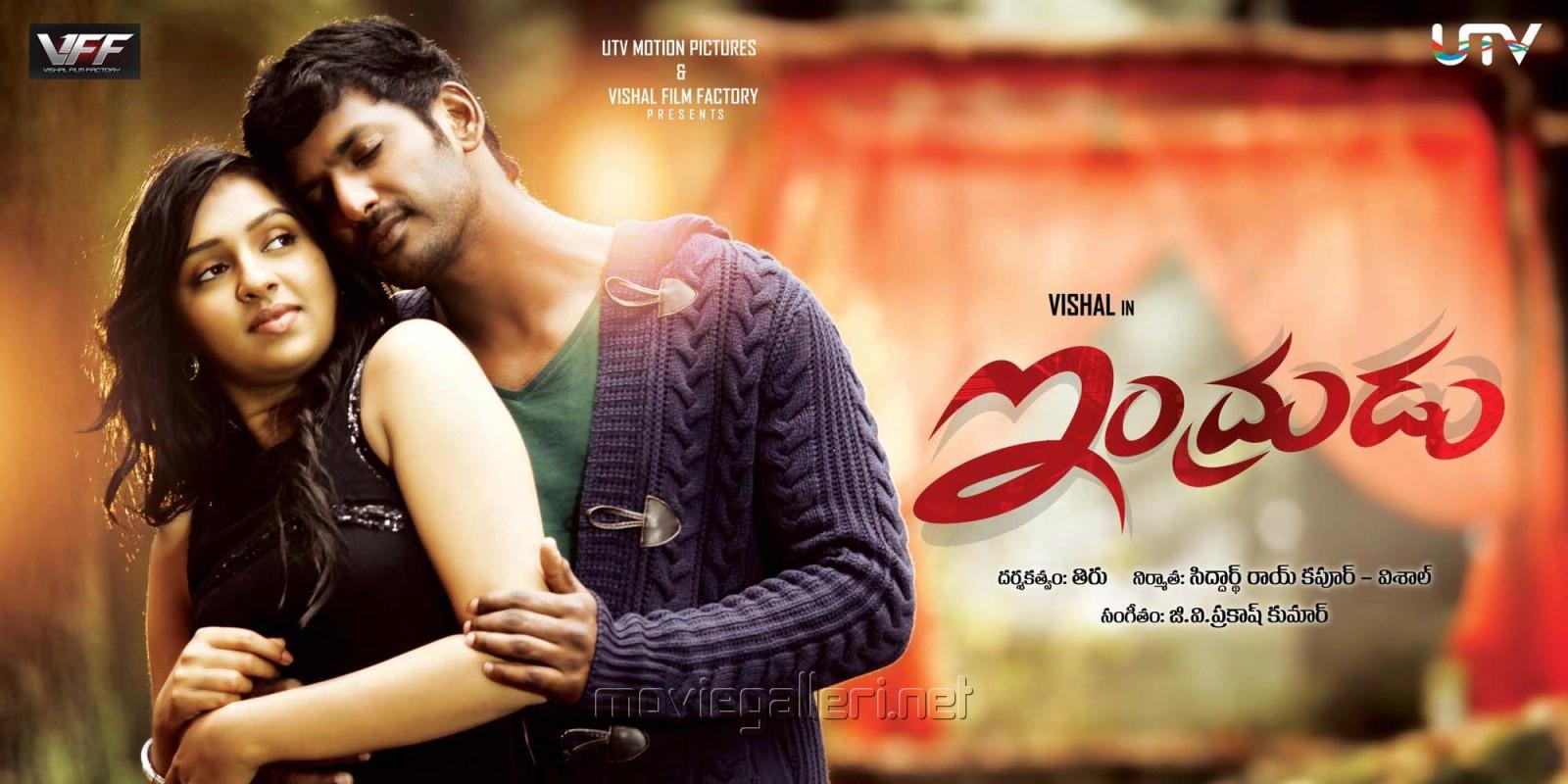 Full indrudu download movie vishal