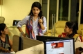 Actress Meera Jasmine in Inga Enna Solludhu Tamil Movie Stills