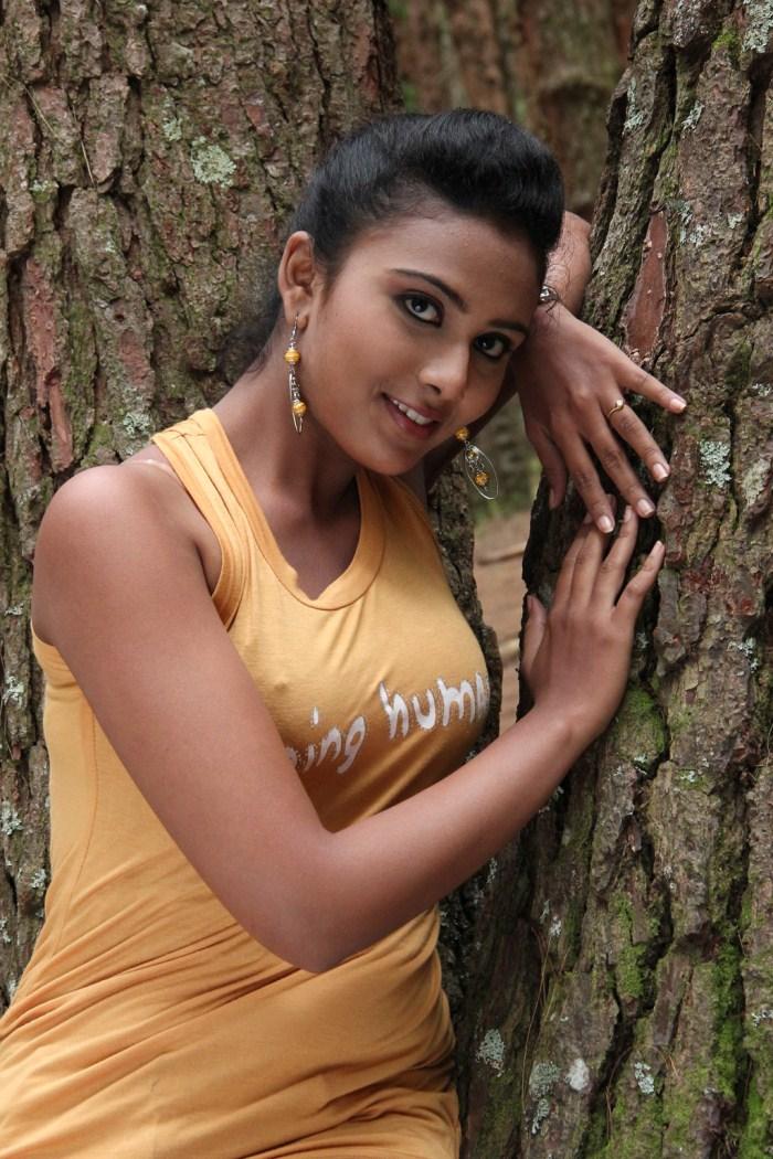 Darshana Stills 3872 - Tamil Actress Darshana Photos