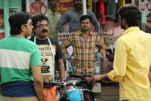 Inimey Ippadithaan Movie Shooting Spot Photos