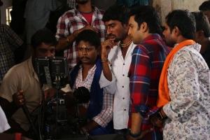 Innimey Ippadithaan Movie Shooting Spot Photos
