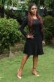 Tamil Actress Iniya in Black Dress Pics