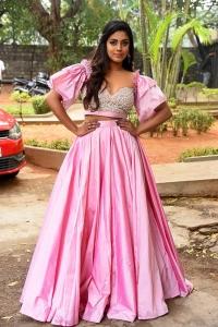 Mamangam Actress Iniya New Photos