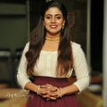 Actress Iniya Recent Photoshoot Images