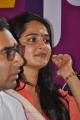 Inji Idupazhagi Anushka in Churidar Images