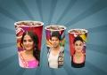 Arya, Anushka, Sonal Chauhan in Inji Idupazhagi Movie Images