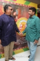 Nassar @ Inji Iduppazhagi Movie Audio Launch Stills
