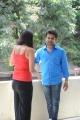 Swetha Jhadav, Rehan @ Inka Emi Anukoledu Movie Press Meet Stills