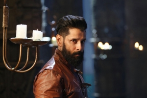 Actor Vikram in Inkokkadu Movie Stills