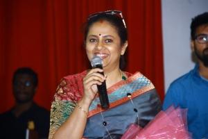 Lakshmi Ramakrishnan @ Intha Nilai Marum Movie Pooja Stills