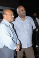 MM Keeravani at Intinta Annamayya Logo Launch Photos