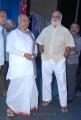 ANR, K.Raghavendra Rao at Intinta Annamayya Logo Launch Photos