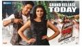Allari Naresh, Kruthika in Intlo Deyyam Nakem Bhayam Movie Release Wallpapers