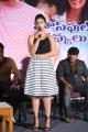 Kruthika Jayakumar @ Intlo Deyyam Nakem Bhayam Success Meet Stills