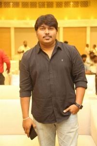 Sai Karthik @ Intlo Deyyam Nakem Bhayam Trailer Launch Stills