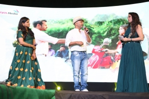 Harini, SPB Charan, Udaya Bhanu @ Inttelligent Pre Release Event Photos