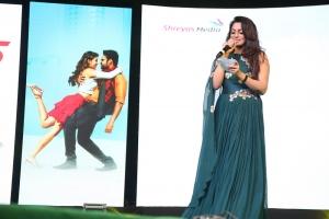 Udaya Bhanu @ Inttelligent Pre Release Event Photos