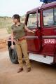 Actress Nandita Swetha as Police Officer in IPC 376 Movie Stills HD