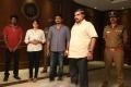 Soori, Manjima Mohan, Udhayanidhi in Ippadai Vellum Movie Images HD