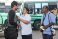 Udhayanidhi Stalin, Raadhika @ Ippadai Vellum Movie Images HD