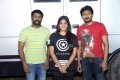 Gaurav, Manjima Mohan, Udhayanidhi Stalin @ Ippadai Vellum Movie Shooting Wrapped Stills