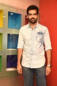 Actor Sibiraj @ Ippadai Vellum Special Show Photos
