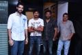 Sibiraj, Udhayanidhi, Gaurav, Ezhil @ Ippadai Vellum Special Show Photos