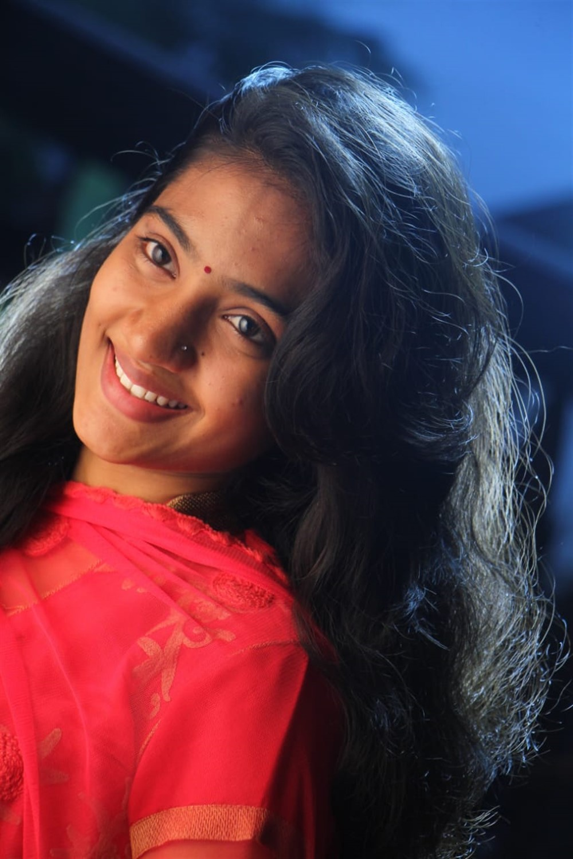 Actress Bindhu in IR 8 Movie Stills