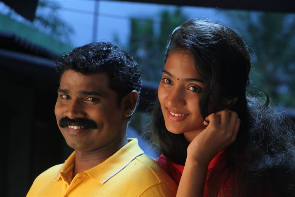 IR 8 Movie Stills