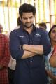 Naga Shourya @ Ira Creations Production No 3 Movie Launch Stills