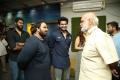 Naga Shourya, Mehreen, K Raghavendra Rao @ Ira Creations Production No 3 Movie Launch Stills