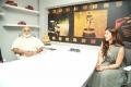 Ira Creations Production No 3 Movie Launch Stills