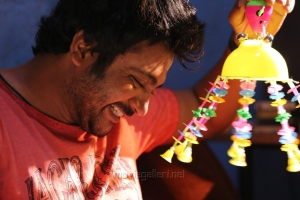 Actor Bobby Simha in Iraivi Movie Photos