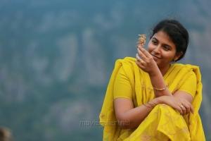 Actress Anjali in Iraivi Movie Photos