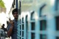 Director Karthik Subbaraj in Iraivi Tamil Movie Stills