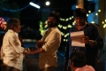 SJ Surya, Karthik Subbaraj @ Iraivi Movie Working Stills