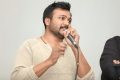 Iraivi Bobby Simha @ 14th Chennai International Film Festival Stills