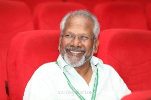Manirathnam @ 14th Chennai International Film Festival Stills