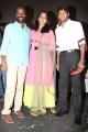 Ramji, Anushka, Arya at Irandam Ulagam Audio Launch Stills