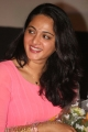 Actress Anushka at Irandam Ulagam Audio Launch Stills