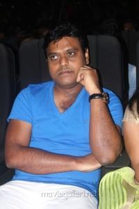 Harris Jayaraj at Irandam Ulagam Audio Launch Stills