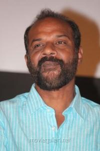Cinematographer Ramji @ Irandam Ulagam Audio Launch Stills