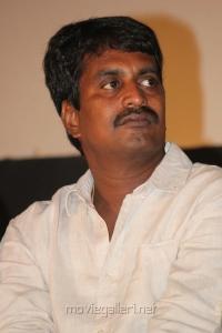 R.Kannan at Irandam Ulagam Audio Launch Stills
