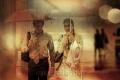 Arya, Anushka in Irandam Ulagam Movie Stills