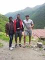 Arya @ Irandam Ulagam On Location Photo