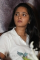Actress Anushka @ Irandam Ulagam Press Meet Stills
