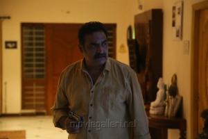 Actor Aadukalam Naren in Iravukku Aayiram Kangal Movie Stills